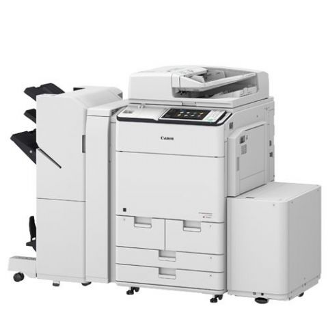 All-in-one Office Colour Printers